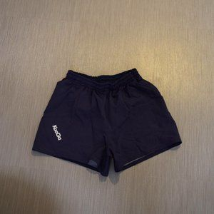 Kooga Women's Navy Rugby Shorts